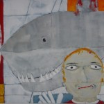 Macky  Messer (zur Dreigroschenoper)