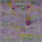 Provence I / 30 x 30 cm
