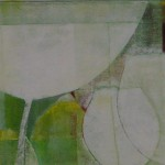 Tulpen  / 120 x 40 cm
