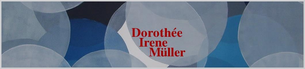 dorothee irene müller